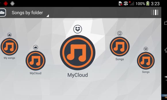 My Cloud Ekran Görüntüleri - 1
