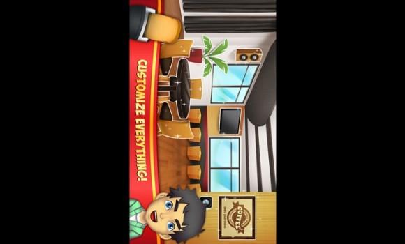 My Coffee Shop Ekran Görüntüleri - 2