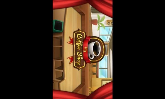 My Coffee Shop Ekran Görüntüleri - 5