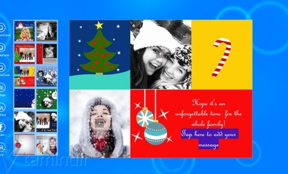My Collage Ekran Görüntüleri - 3