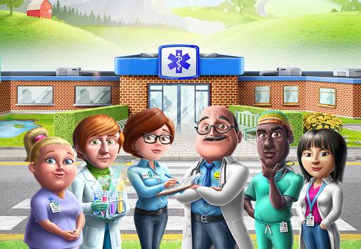 My Hospital Ekran Görüntüleri - 1