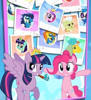My Little Pony Ekran Görüntüleri - 3