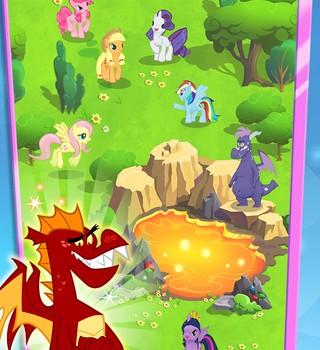 My Little Pony Ekran Görüntüleri - 2