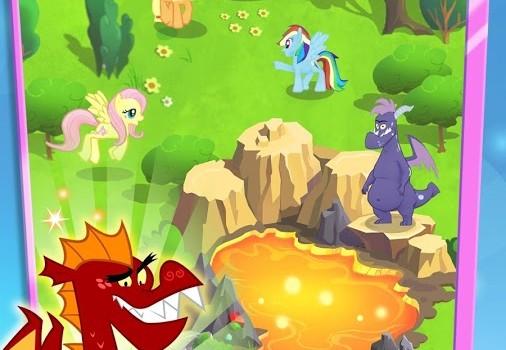 My Little Pony Ekran Görüntüleri - 4