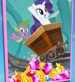 My Little Pony Ekran Görüntüleri - 5