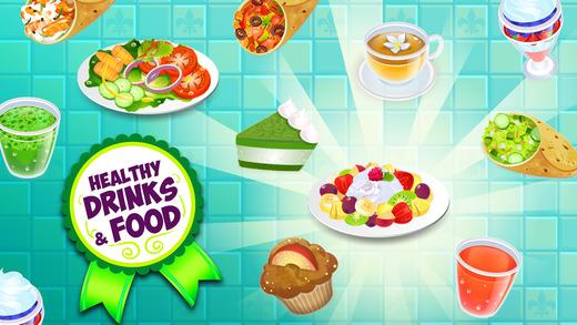 My Salad Bar Ekran Görüntüleri - 3