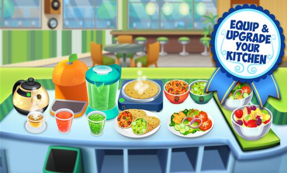 My Salad Bar Ekran Görüntüleri - 2