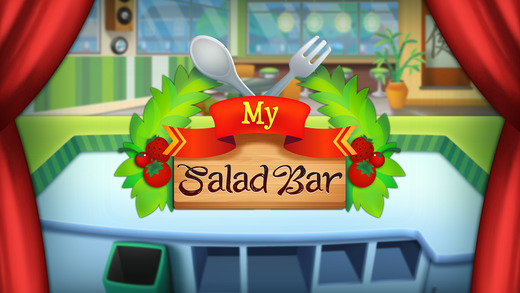 My Salad Bar Ekran Görüntüleri - 1