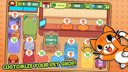 My Virtual Pet Shop Ekran Görüntüleri - 3