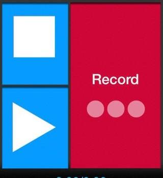 My Voice Recorder Free Ekran Görüntüleri - 1