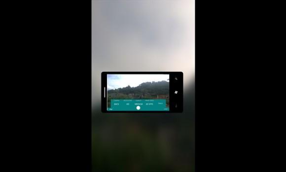 My Webcam Ekran Görüntüleri - 3