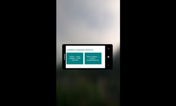 My Webcam Ekran Görüntüleri - 4