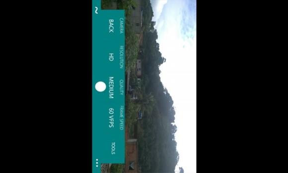 My Webcam Ekran Görüntüleri - 1