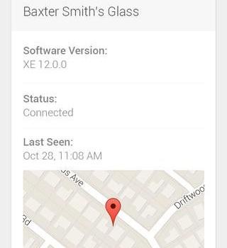 MyGlass for iOS Ekran Görüntüleri - 3
