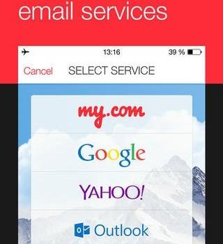 myMail Ekran Görüntüleri - 3