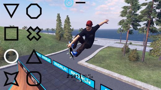 MyTP Skateboarding Ekran Görüntüleri - 5