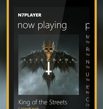 n7player Ekran Görüntüleri - 2
