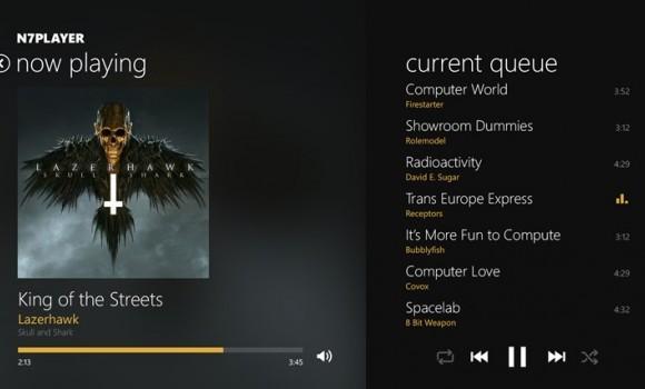 n7player Ekran Görüntüleri - 3