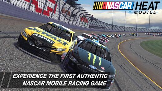NASCAR Heat Mobile Ekran Görüntüleri - 5