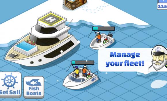 Nautical Life Ekran Görüntüleri - 5