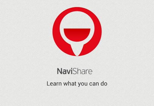 NaviShare Beta Ekran Görüntüleri - 2