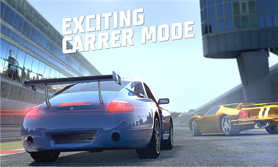 Need for Racing: New Speed Car Ekran Görüntüleri - 5