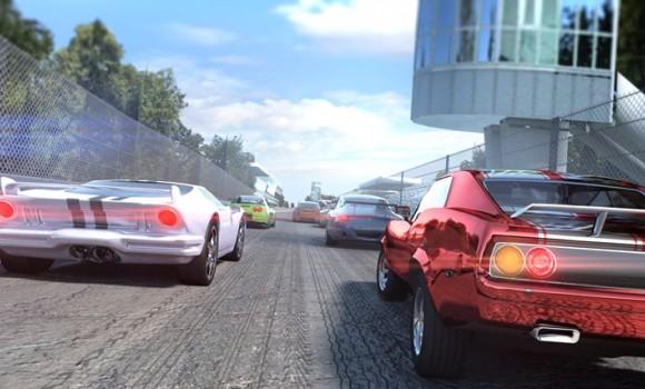 Need for Racing: New Speed Car Ekran Görüntüleri - 1