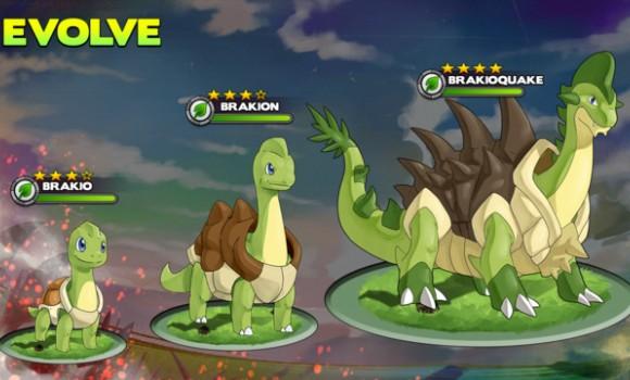 Neo Monsters Ekran Görüntüleri - 3