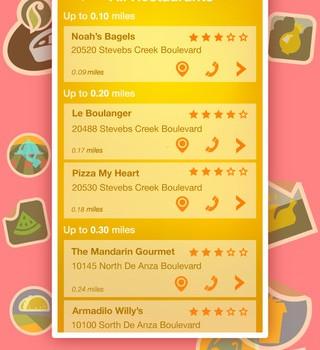 Nerede Yemek Yenir? Ekran Görüntüleri - 3