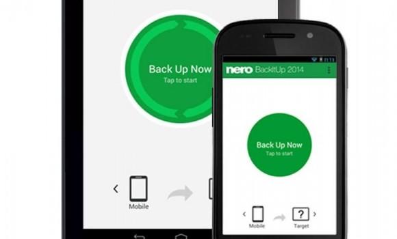 Nero BackItUp Ekran Görüntüleri - 3