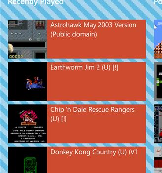 NESbox Ekran Görüntüleri - 4