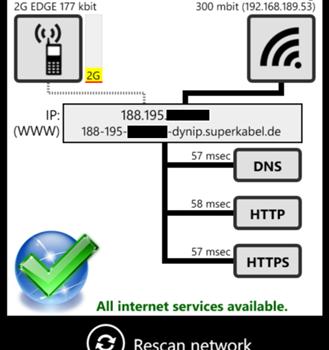 Net Check Ekran Görüntüleri - 2