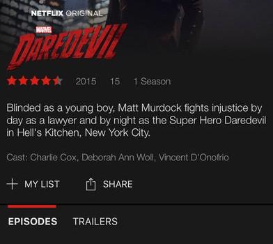 Netflix Ekran Görüntüleri - 4