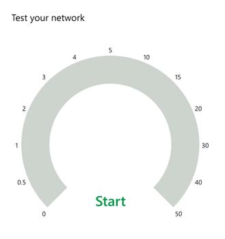 Network Speed Test Ekran Görüntüleri - 4