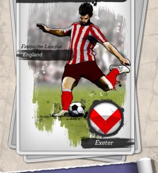 New Star Soccer G-Story Ekran Görüntüleri - 5