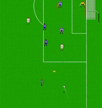 New Star Soccer Ekran Görüntüleri - 2