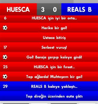 New Star Soccer Ekran Görüntüleri - 1