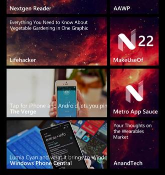 Nextgen Reader Ekran Görüntüleri - 3