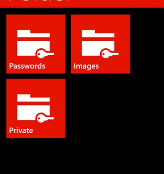 NFC Safe Ekran Görüntüleri - 1