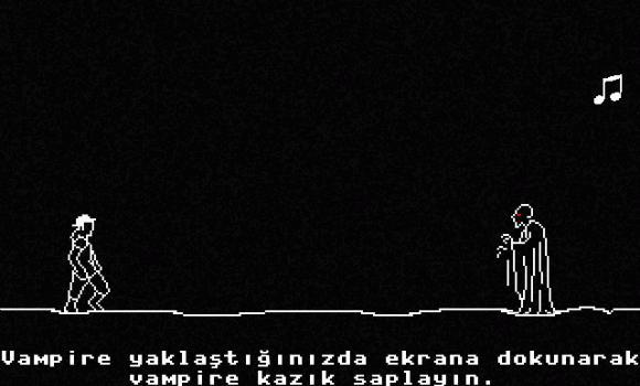 Night Hunt Ekran Görüntüleri - 3