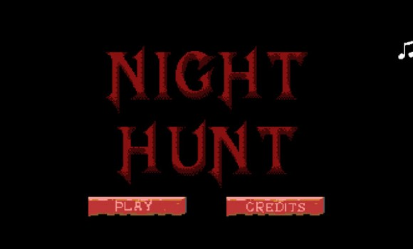 Night Hunt Ekran Görüntüleri - 2