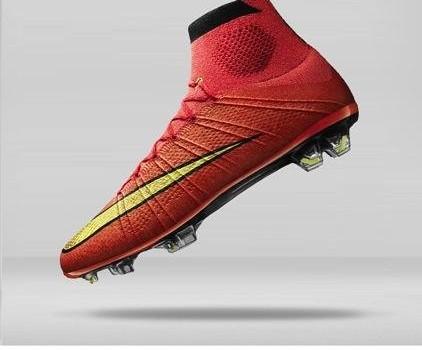 Nike Football Ekran Görüntüleri - 1