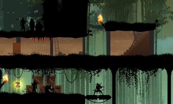 Ninja Arashi Ekran Görüntüleri - 4