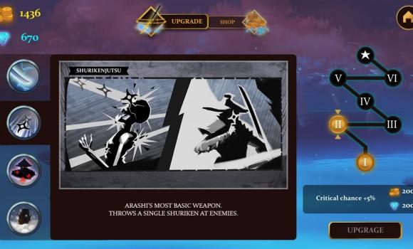 Ninja Arashi Ekran Görüntüleri - 3