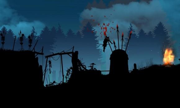 Ninja Arashi Ekran Görüntüleri - 2