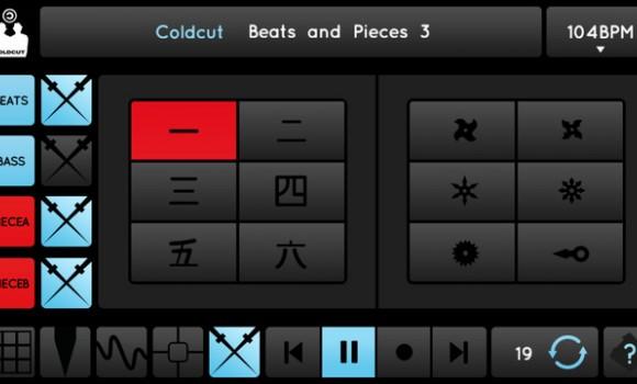Ninja Jamm Ekran Görüntüleri - 1
