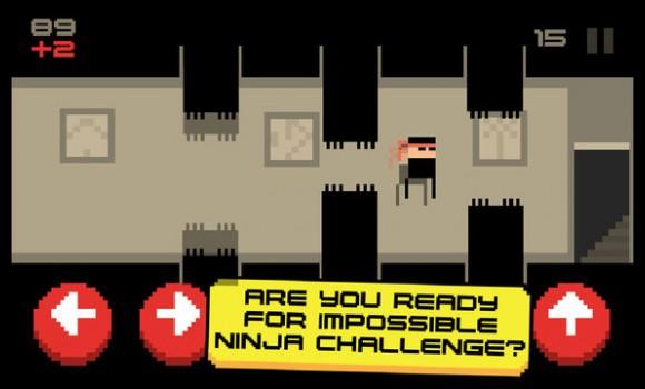 Ninja Madness Ekran Görüntüleri - 5