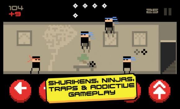 Ninja Madness Ekran Görüntüleri - 4