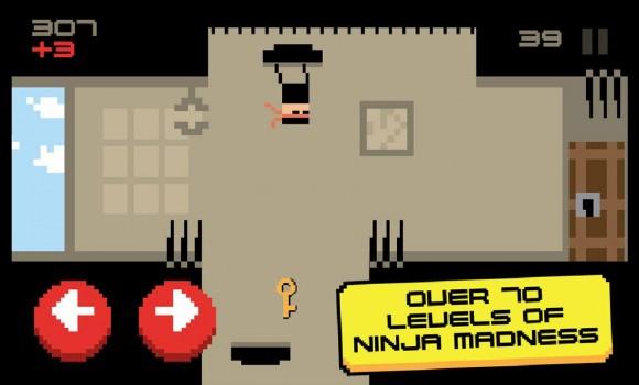Ninja Madness Ekran Görüntüleri - 3