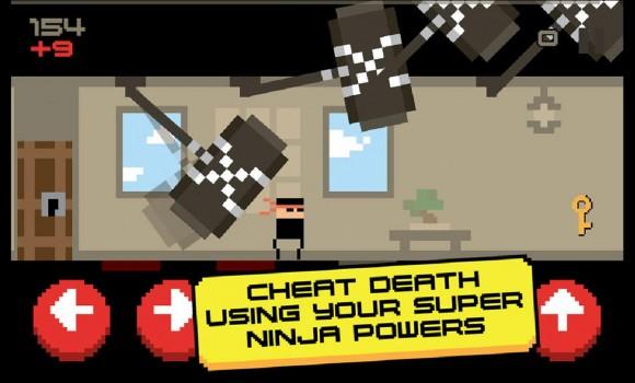 Ninja Madness Ekran Görüntüleri - 2